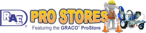 Graco ProStores