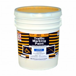 4902-05 RAE Regular Dry Latex - Water Based Marking Paint - Rae Products and Chemicals Corp   RAE Paint