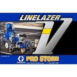 Graco LineLazer V 5900 Standard - Airless Paint Line Striper
