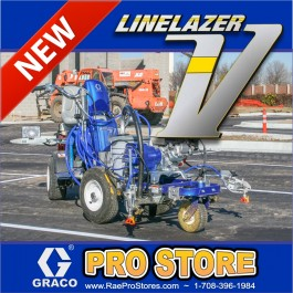 Graco Linelazer V 5900 Standard 2 Manual Guns Airless