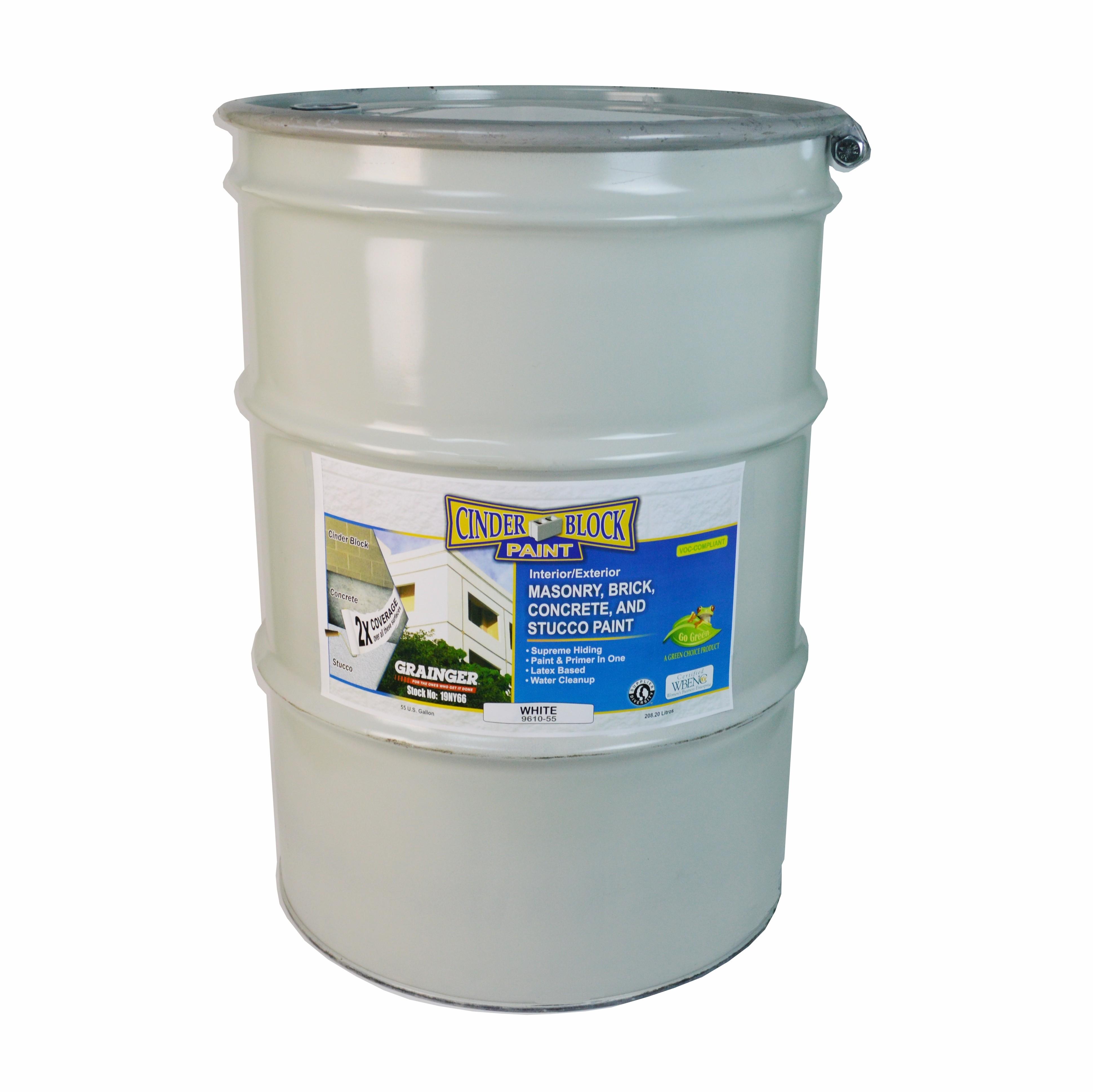 Rae Masonry Concrete Paint Water Based Latex Base