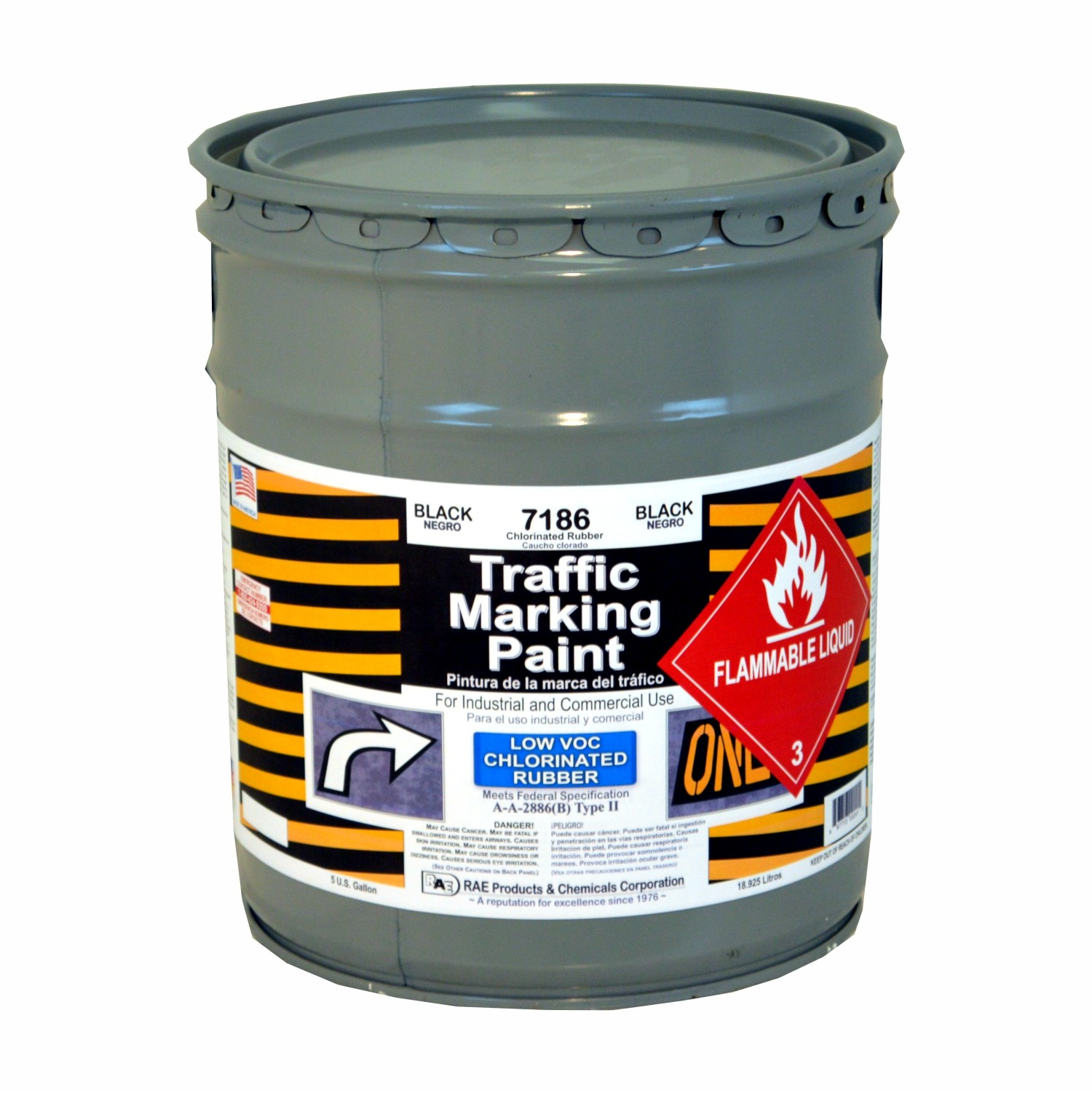 Striping Paint Oil Based