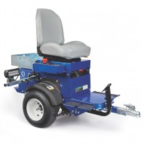 Graco LineDriver ES Ride-On Attachment (4 AGM Batteries) - 25N555
