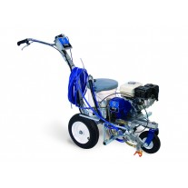 Graco LineLazer 3400 - Airless Line Striper Sprayer (1-Gun) - 25M224