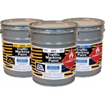 RAE Acetone Acrylic Solvent Based Traffic Marking Paint - Low VOC - under 100 g/l