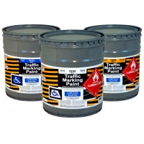 RAE Alkyd – Traffic and Zone Marking Paint - Low VOC Oil Based – Heavy Duty Solvent base - Acetone [CHOOSE COLOR]