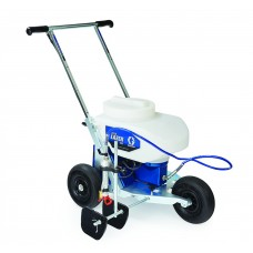 Graco FieldLazer S90 - Battery Powered, High-Pressure Field Marker Line Striper - 24N950