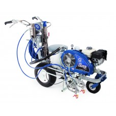 Graco LineLazer 130HS - Hydraulic Airless Paint Line Striper (2 Guns) - 287025