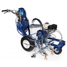 Graco LineLazer V 3900 2-Manual Guns - Airless Paint Line Striper
