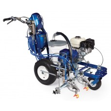 Graco LineLazer V 5900 Standard - 2-Manual Guns - Airless Paint Line Striper - 17H455