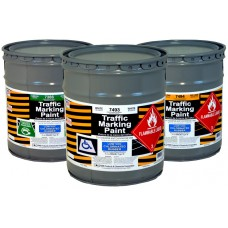 RAE Chlorinated Rubber - Low VOC - Solvent Based Marking Paints - Rae Products and Chemicals Corp | RAE Paint