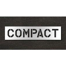 10 Inch - COMPACT Stencil