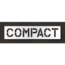 12 Inch - COMPACT Stencil