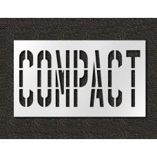 36 Inch - COMPACT Stencil