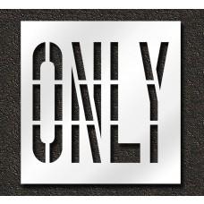 36 Inch - ONLY Stencil