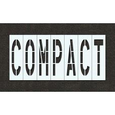 48 Inch - COMPACT Stencil