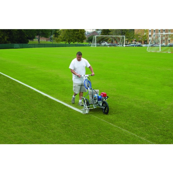 Graco Fieldlazer S100 Walk Behind Airless Field Marking