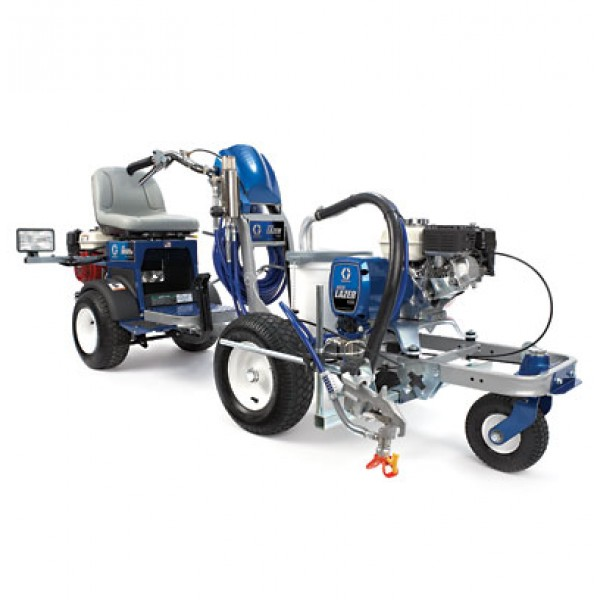 Graco Linedriver Ride On System For Line Striping