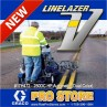 Graco LineLazer V 250DC HP Automatic Series - 17H472 - Three Gun, Automatic  - Dual color - 2-color contrast line painting striper